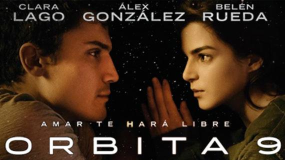 ÓRBITA 9 crítica: Spanish Passengers