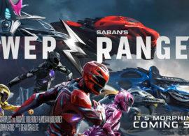 POWER RANGERS crítica: Pipiol Rangers