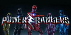 POWER RANGERS reportaje: De Sentais a Rangers