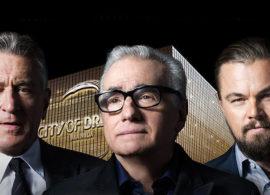 KILLERS OF THE FLOWER MOON noticia: Scorsese, De Niro y DiCaprio