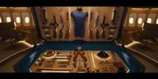 KINGSMAN: EL CÍRCULO DE ORO trailer