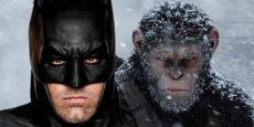 THE BATMAN noticia: Batman v Cesar: las ocho diferencias