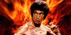 LITTLE DRAGON noticia: Primeros años de Bruce Lee