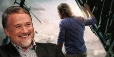 GUERRA MUNDIAL Z 2 noticia: Dave Fincher contratado