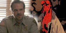 HELLBOY: RISE OF THE BLOOD QUEEN noticia: Hellboy regresa como reboot
