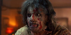 LEATHERFACE noticia: Rodada y a puntito de estreno