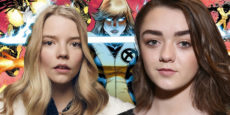 X-MEN: NEW MUTANTS noticia: X-spinoff en marcha