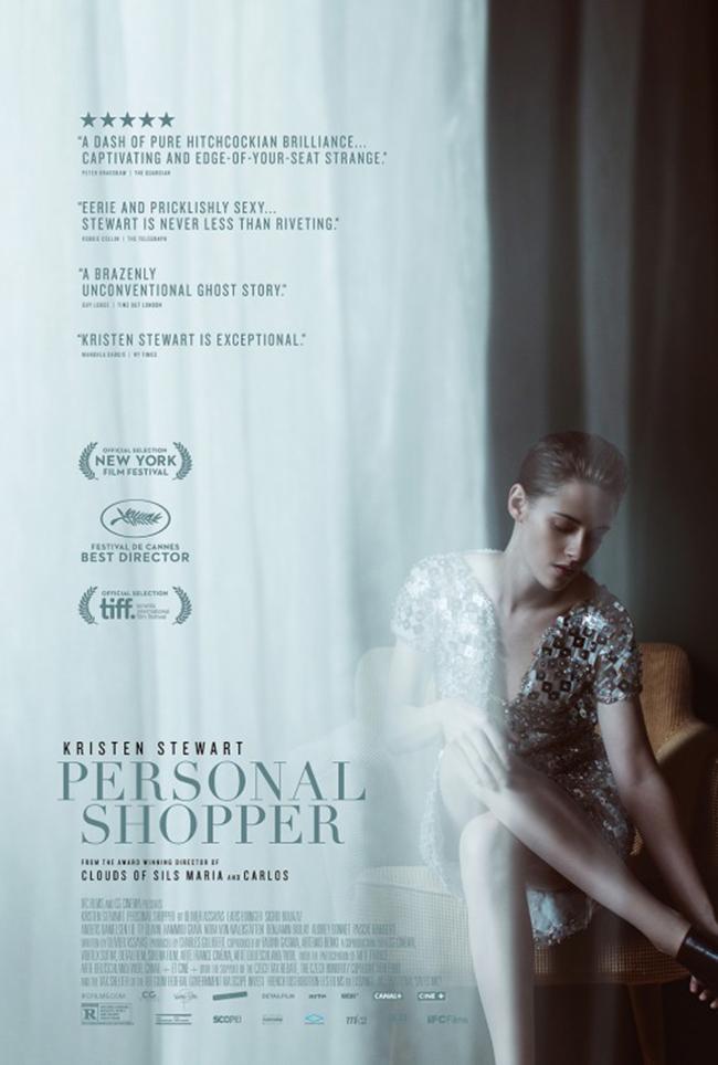 Personal: Shopper