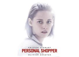 PERSONAL SHOPPER reportaje: Personal Stewart