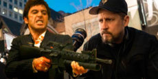 SCARFACE noticia: David Ayer posible director