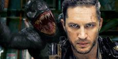VENOM noticia: Tom Hardy será Venom