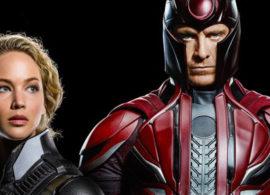 X-MEN: DARK PHOENIX noticia: ¿Con Magneto y Mística?