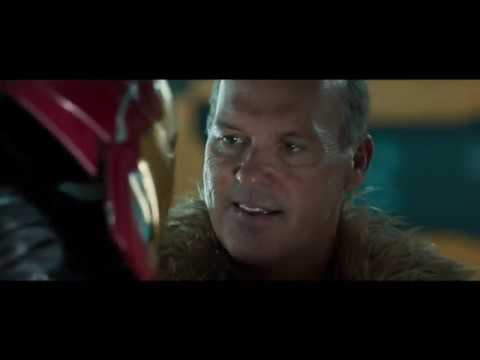 SPIDER-MAN: HOMECOMING último trailer
