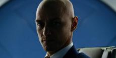 X-MEN: DARK PHOENIX avance: James McAvoy y la peladora