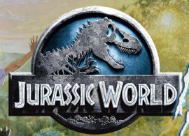 JURASSIC WORLD 2 noticia: Habemus título