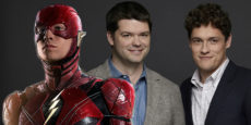 THE FLASH noticia: Phil Lord y Chris Miller, candidatos
