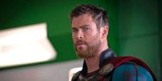 VENGADORES. INFINITY WAR avance: Los juguetitos de Thor
