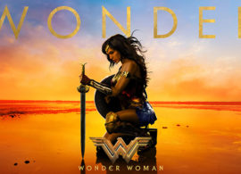 WONDER WOMAN reportaje: De amazona a superheroína