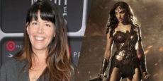 WONDER WOMAN 2 noticia: Wonder Woman 2 en marcha