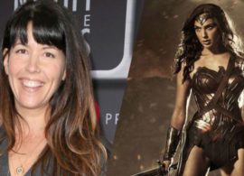 WONDER WOMAN 2 noticia: Wonder Woman 2 en marcha