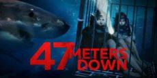 A 47 METROS crítica: Colega, ¿dónde está mi salvavidas?