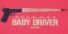 BABY DRIVER reportaje: Frenos rotos, coches locos