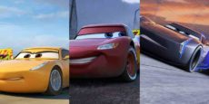 CARS 3 fotos