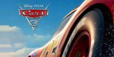 CARS 3 reportaje: Rayo McQueen, de rookie a veterano