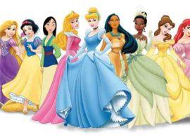 DISNEY noticia: Las princesas Disney todas juntitas