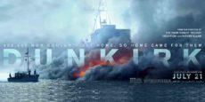 DUNKERQUE reportaje: Christopher Nolan se va a la playa