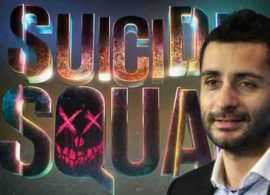 ESCUADRÓN SUICIDA 2 noticia: ¿Jaume Collet-Serra director?