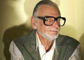 GEORGE A. ROMERO noticia: Muere George A. Romero