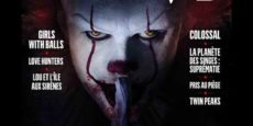 IT avance: Pennywise en Mad Movies