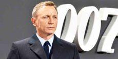 JAMES BOND 25 noticia: Daniel Craig vuelve a ser James Bond