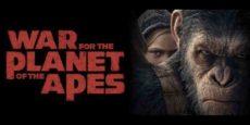 LA GUERRA DEL PLANETA DE LOS SIMIOS crítica: Ape-calipsy Now