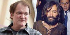 MANSON MOVIE noticia: La nueva peli de Tarantino