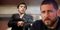 SCARFACE noticia: David Ayer deja Scarface
