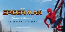 SPIDER-MAN: HOMECOMING reportaje: El regreso del hijo pródigo