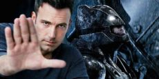 THE BATMAN noticia: Ben Affleck se queda