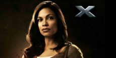 X-MEN: NEW MUTANTS noticia: Adiós A Rosario Dawson como mutante