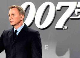 JAMES BOND 25 noticia: Daniel Craig dice que será James Bond