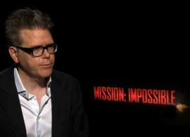 MISIÓN IMPOSIBLE 6 noticia: Christopher McQuarrie habla del accidente