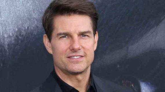 MISIÓN IMPOSIBLE 6 noticia: Tom Cruise se lesiona