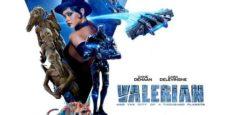 VALERIAN Y LA CIUDAD DE LOS MIL PLANETAS reportaje: Las criaturitas de Valerian