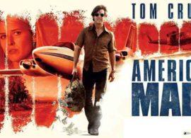 BARRY SEAL: EL TRAFICANTE crítica: Tom Cruise en Narcos