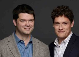 ARTEMIS noticia: Nueva peli para Phil Lord y Chris Miller