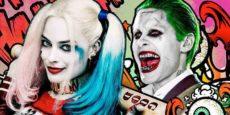 WARNER-DC noticia: Nuevos proyectos para Harley Quinn y el Joker