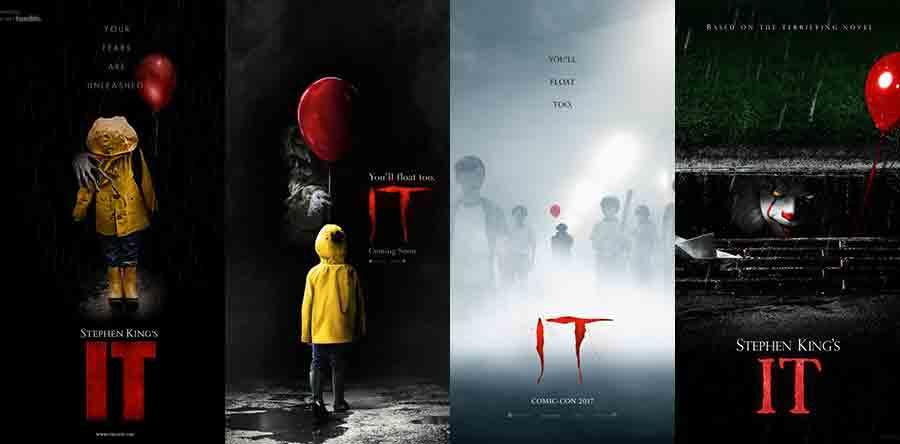 IT: terror