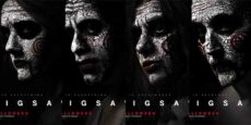 JIGSAW más posters