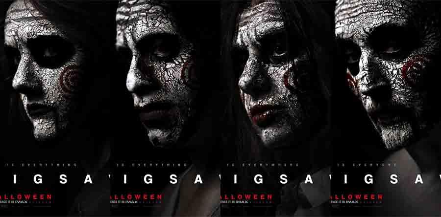 Jigsaw: terror